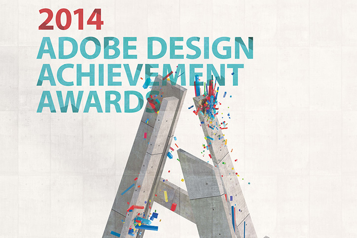 Students from Ken Tanabe class at Parsons The New School for Design are Adobe Design Achievement Awards semifinalists
