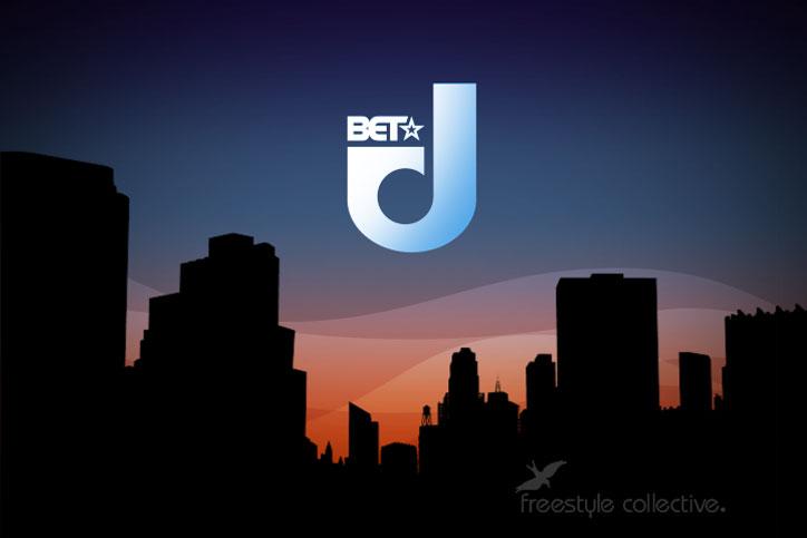 BET J Rebranding