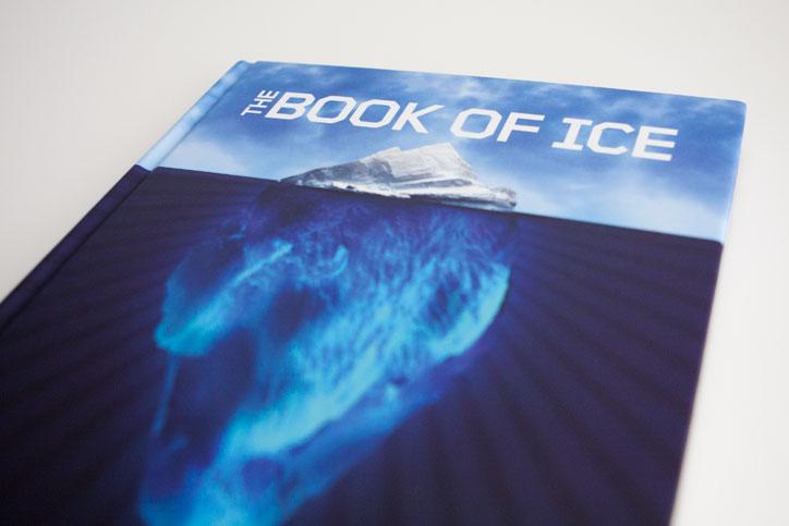 DJ Spooky: Antarctica