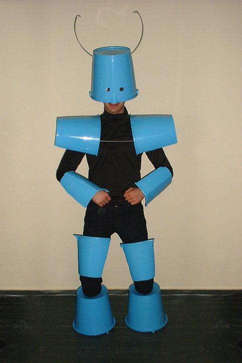 Ken Tanabe Halloween Costume 2003