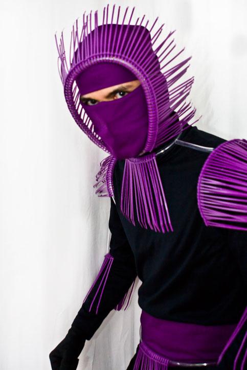 Ken Tanabe Halloween Costume 2009