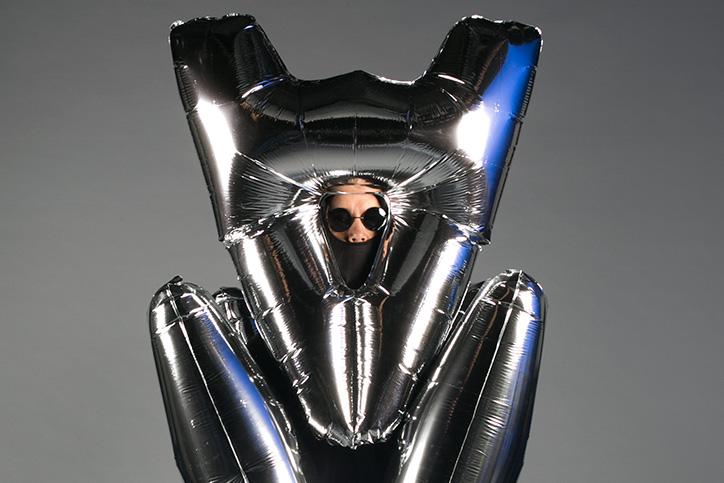 Ken Tanabe Halloween Costume 2015