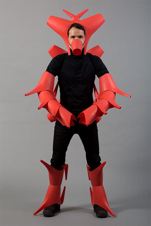 Ken Tanabe Halloween Costume 2019