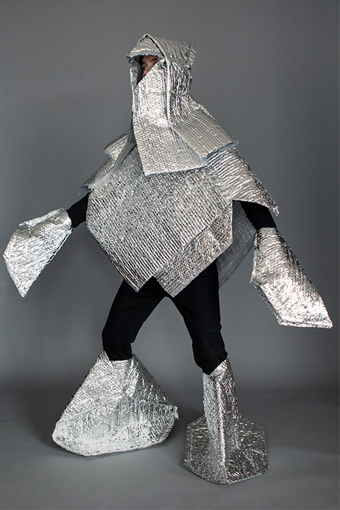Ken Tanabe Halloween Costume 2020