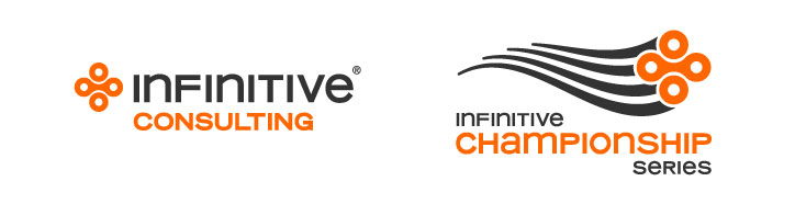 Infinitive Logo and Championship Series Logo