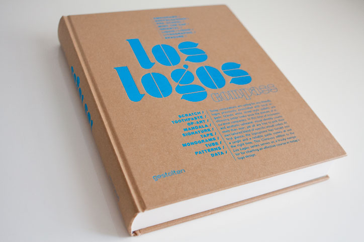 Los Logos 5 Compass Book Cover