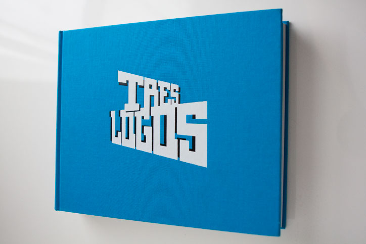 Los Logos Tres Logos Book Cover