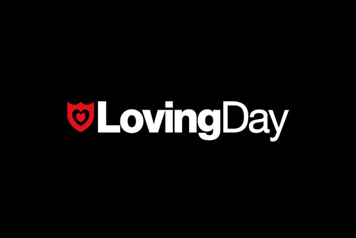 Loving Day Logo