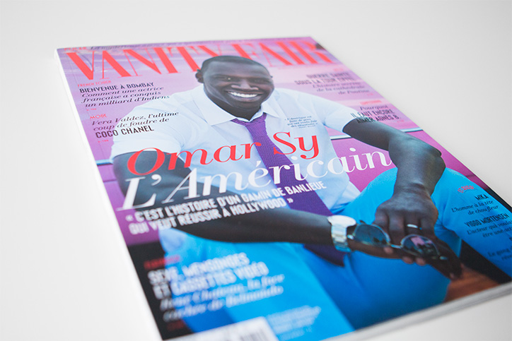 Loving Day founder Ken Tanabe featured in Vanity Fair France