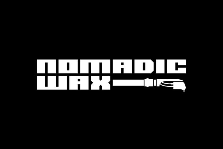 Nomadic Wax Logo