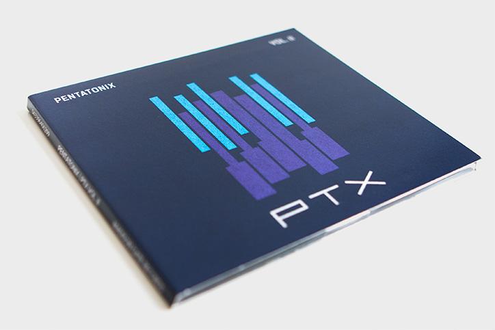 Pentatonix PTX Vol. II