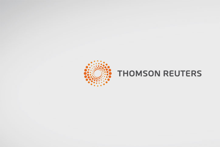 Thomson Reuters End Tag