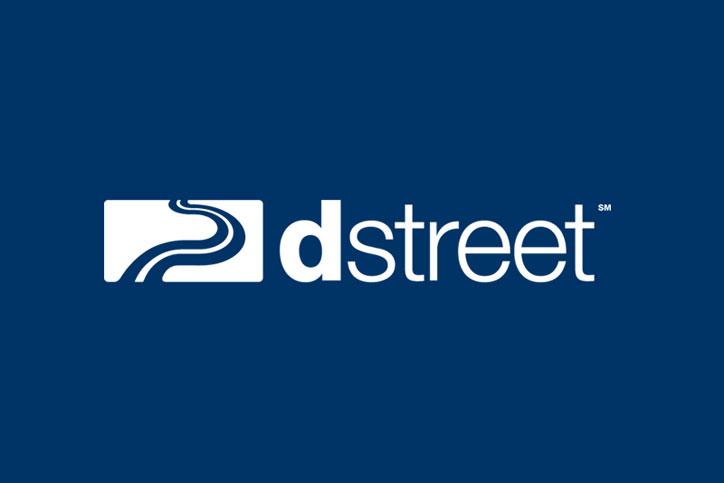 Worldcom D Street Logo