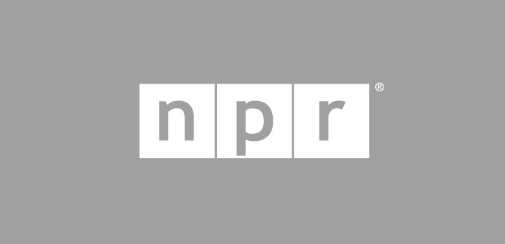 NPR logo